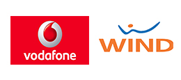 Negozio Vodafone - Wind
